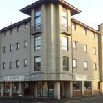 Arthur Bett Court, Tillicoultry