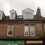 Primrose Street, Alloa
