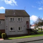 Ramsay Terrace, Tillicoultry